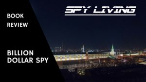 Billion Dollar Spy Post Image