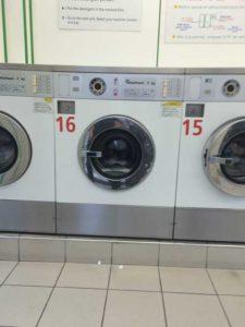 Paris-Laundry