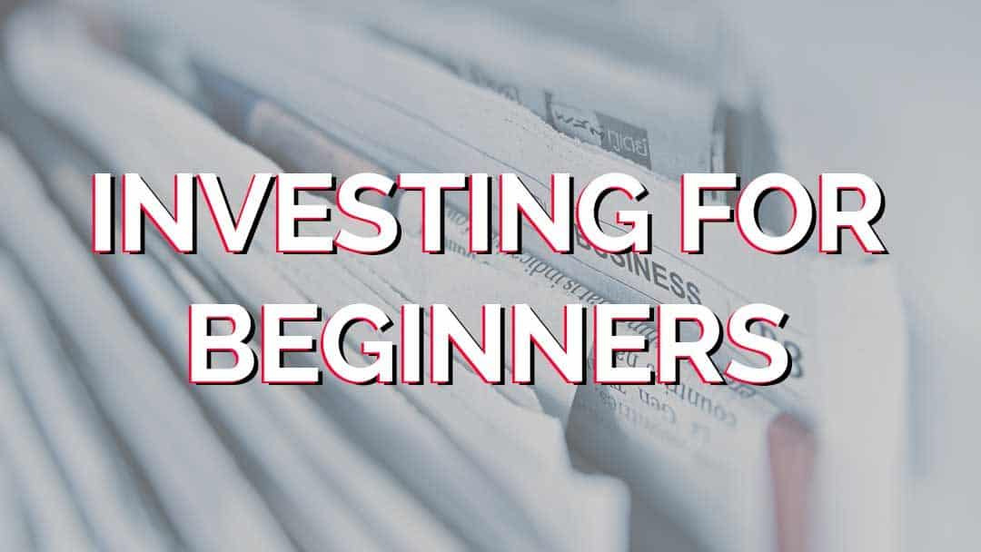 Investment-Beginners