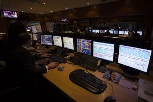 Picture of Trading Desk