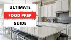 ULTIMATE FOOD PREP GUIDE(1)